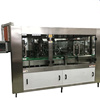 automatic carbonated drink bottling plant