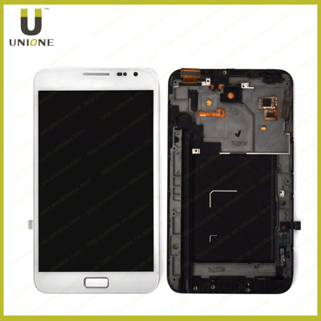 Wonderbaarlijk For Samsung Galaxy Note Gt N7000 Lcd Screen - Buy For Samsung FL-21