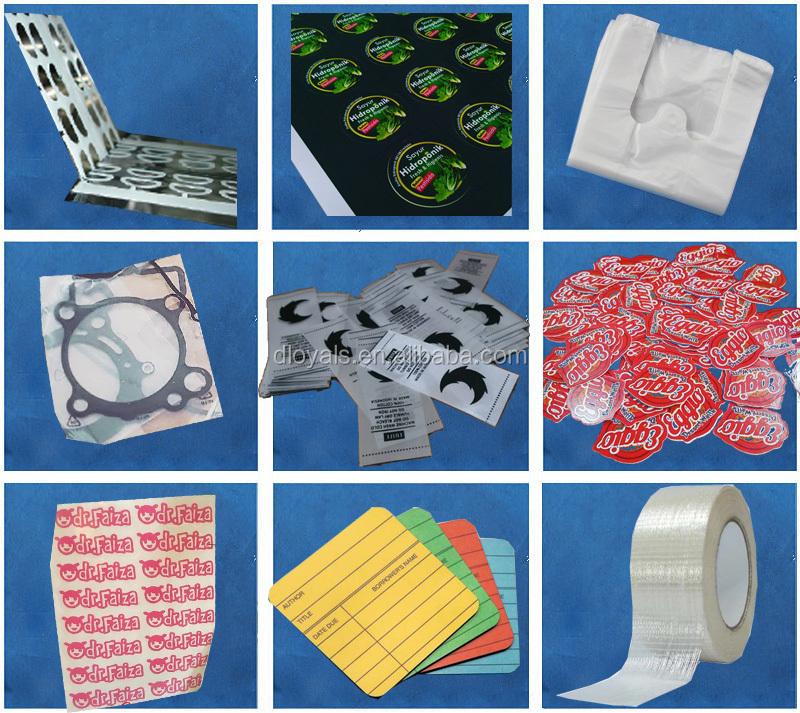 Elektronische Producten Onderdelen Camera Onderdelen Snijden Productie Machines