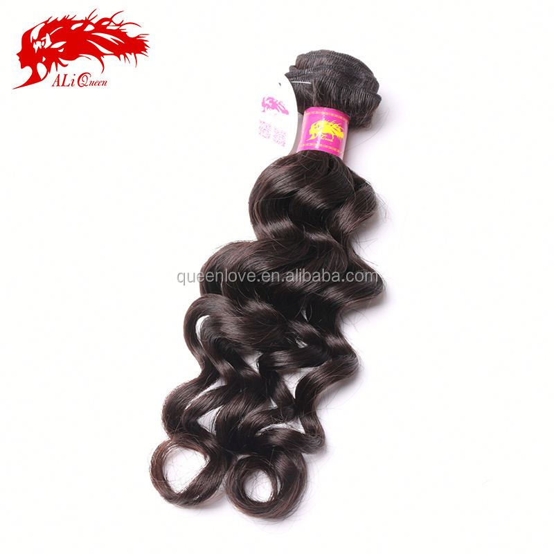 Virgin Remy Easy Waves Products Styles Women India Unique Indian Remy Hair