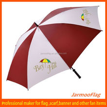 Folding Advertising Easy Sun Parasol Umbrella