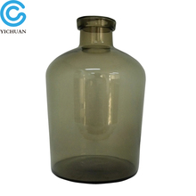 Brown Gl Vases, Brown Gl Vases Suppliers and Manufacturers at ... on