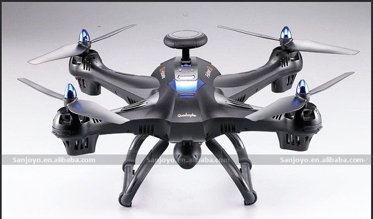 Pk Bayangtoys X16 Cg035 Newest Follower X6 Drone Follow Me