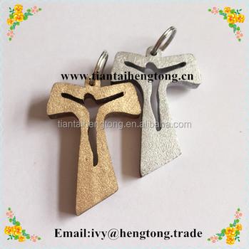 1109e971e5a Wholesale mejor precio alta calidad religiosa católica cruz de madera