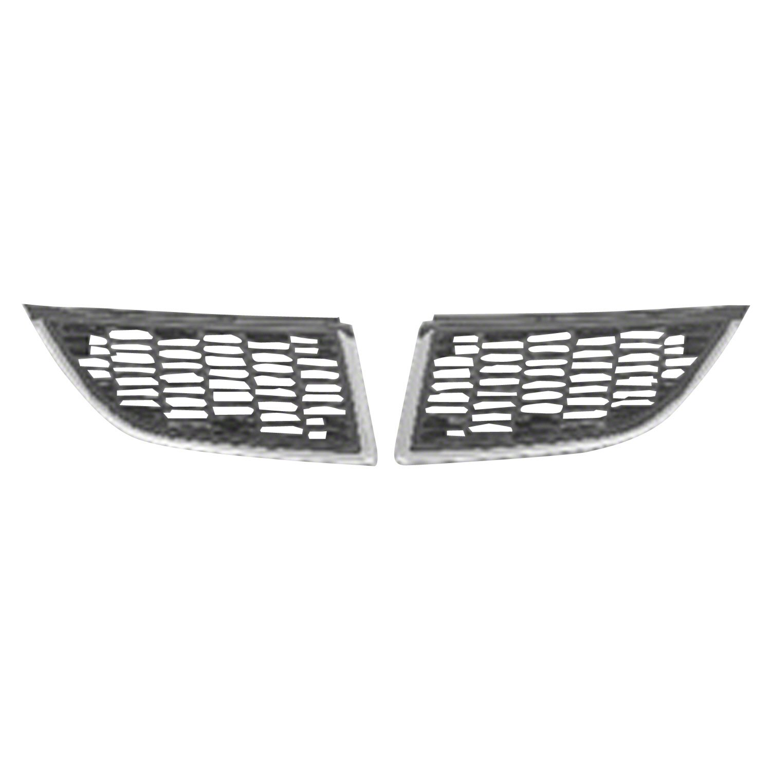 Cheap Mitsubishi Galant Timing Belt Find 1995 Chrysler Lebaron Kit Get Quotations Gray Front Grille Assembly For 2004 2006 Mi1200250