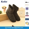 high quality wholesale cheap warm winter custom safety man boot