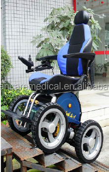 2015 best selling stair climbing electric wheelchair power for Motorized chair stair climber electric evacuation wheelchair electric wheelchair