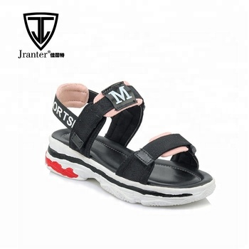 Hot Casual Ladies Roman Sport Sandals Low Heels Sneakers