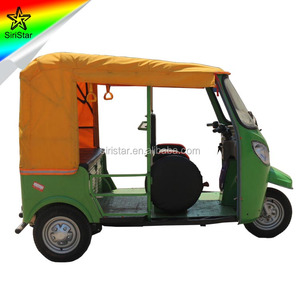 Bajaj Auto Rickshaw And Electric Passenger Tricycle For Sale