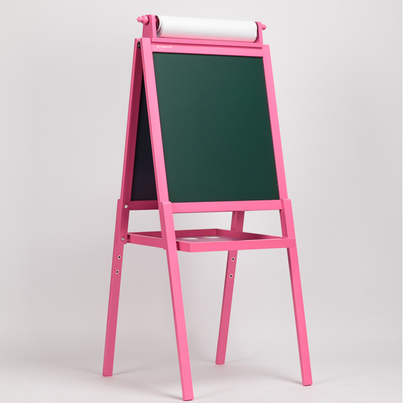 Pink Art Easel Step With Pink Art Easel Cheap Amazing