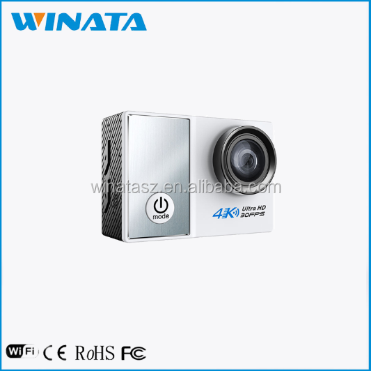 Wholesale factory price sports camera outdoor extrem 1080P cam 30fps sj9000 4K action camera