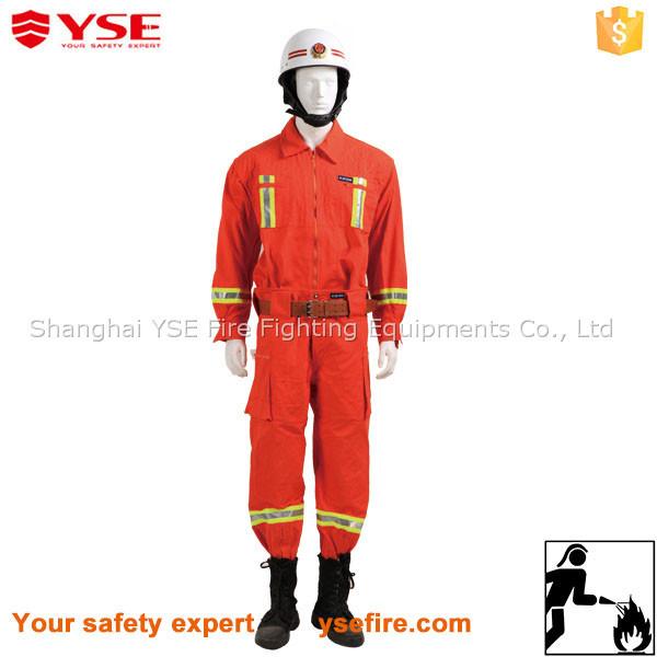 Emergency Uniform 11