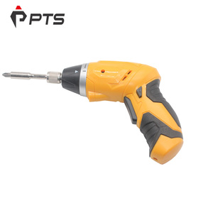cordless screwdriver 4.8v electric rechargeable hand drill 4.8V