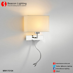 Specialized production hot sale hotel guest room table pendant led light Factory wholesale