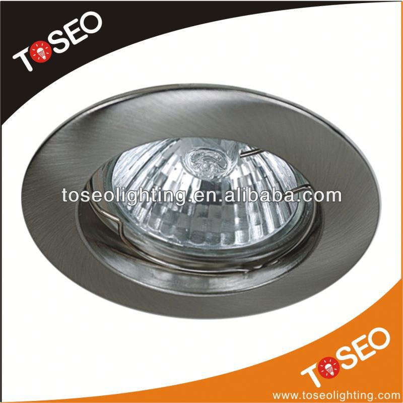 ce rohs downlight halogenlampe 12v 50w