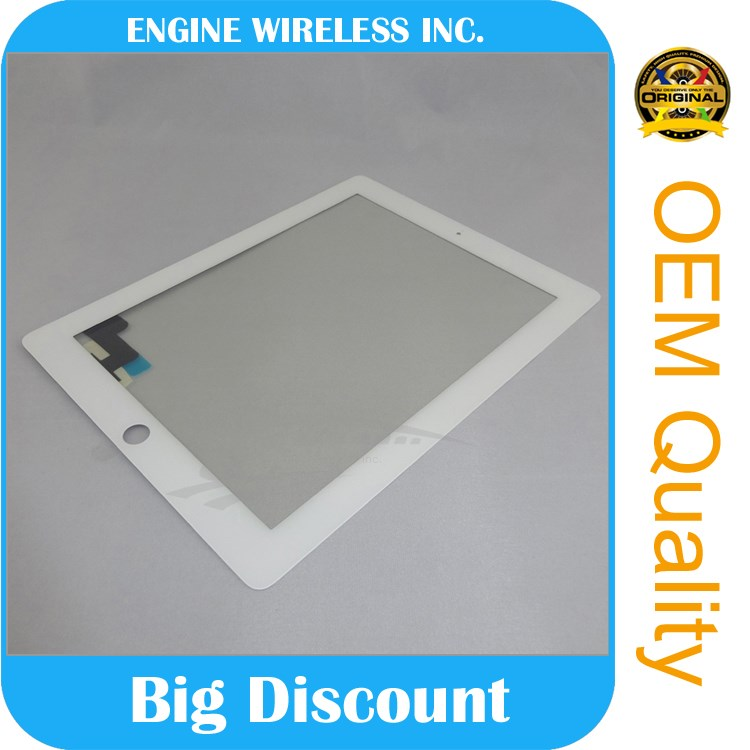 low price china mobile phone screen touch screen for ipad 2