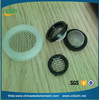 China supplier stainless steel/bronze wire mesh hose gasket/water filter washer