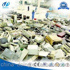 Management home recycling equipment for electronic appliance