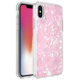 Hot Selling Cell Phone Accessories Scratch Resistant Shell Pattern Mobile Phone Case for iPhone X