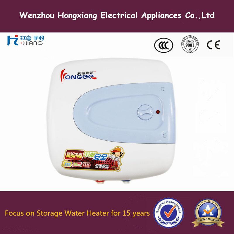 platz elektroboiler/30l mini warmwasserboiler für küche oder bad