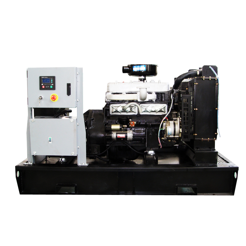 50HZ 12kva 12kv single phase ac 220V electrical diesel generator set