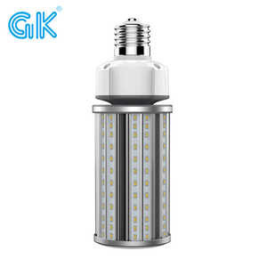 led corn light bulb china manufacturer 135lm/w 3000-6000K with UL DLC CE ROSH use in Post top Parking lot street corn light
