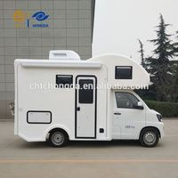 China top brand CHTC rv roof vent