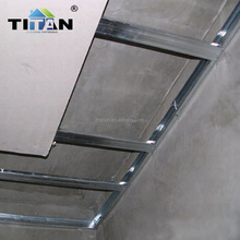 100mm <span class=keywords><strong>Metalen</strong></span> <span class=keywords><strong>Frame</strong></span> Systeemplafond Voor Building