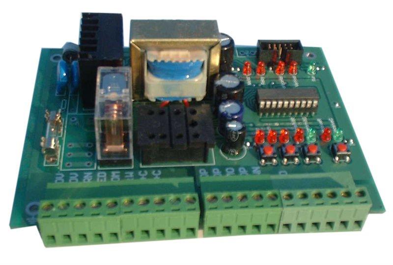 Electronic Circuit Board Design