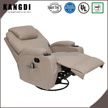 Sensational Modern 360 Swivel Rocker Leather One Seat Massage Recliner Sofa Buy Massage Sofa Leather Sofa Recliner Sofa Product On Alibaba Com Gmtry Best Dining Table And Chair Ideas Images Gmtryco
