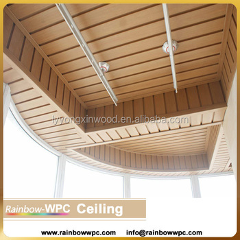 Marble Design Pvc Ceilings For Kitchen Ceiling Bathroom Ceiling View Ceiling Designs For Shops Rainbow Bridge Product Details From Linyi Yongxin Timber Wpc Co Ltd On Alibaba Com