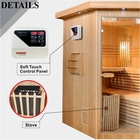 Price Sauna Sauna Prices Factory Price Dry Sauna