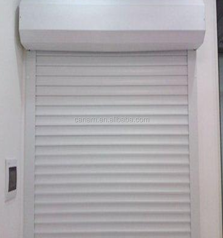 High quality rolling door made in China