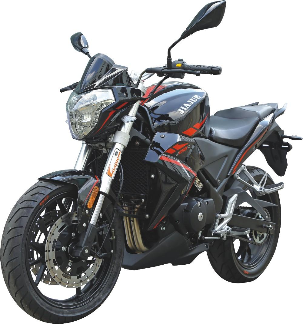 2017 Jiajue New 400cc Motorcycle N10 View 400cc