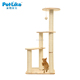 New 2016 online shopping dog cat pet China supplier Cat Furniture Luxury outdoor cat house