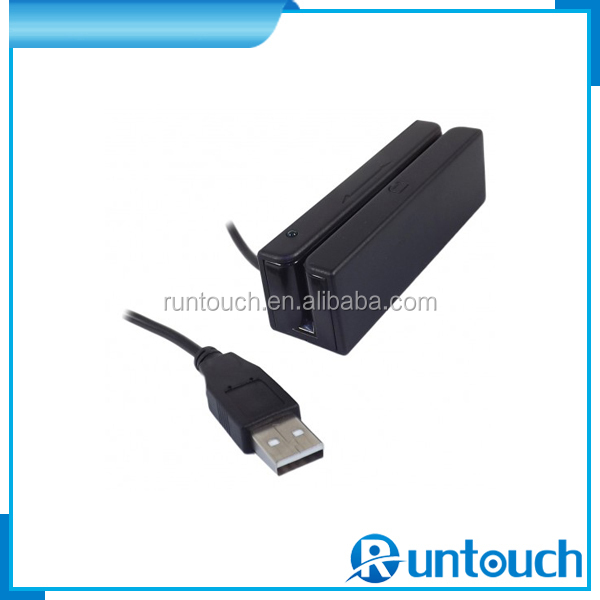 Runtouch RT-M123 Post Buying Request Now Best mini card reader magnetic computer usb magnetic stripe card decoder msr