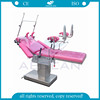 AG-C201A Economic hospital surgical room obstetric vaginal examination table