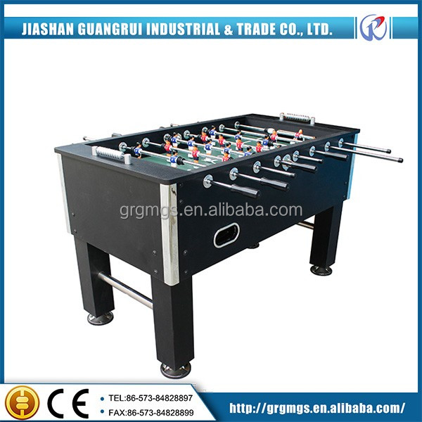 Wholesale Products China Inch Fireball Table SoccerFoosball - Fireball foosball table