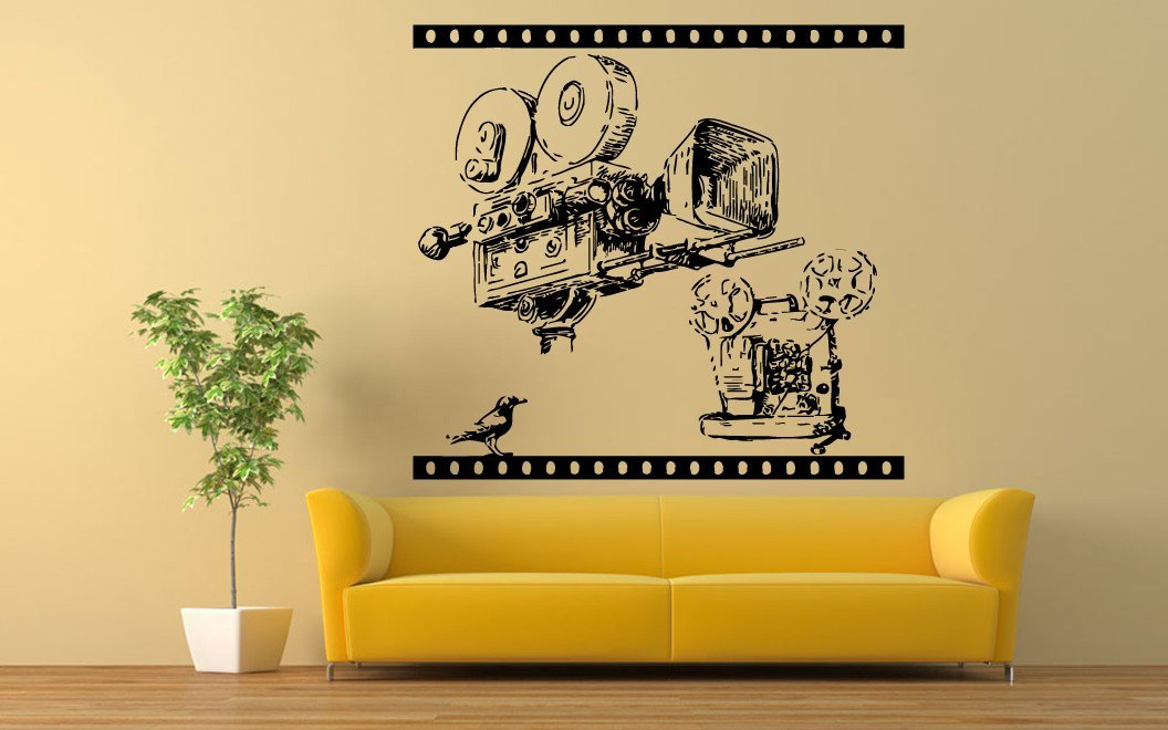 Cheap Film Wall Decals, find Film Wall Decals deals on line at ...