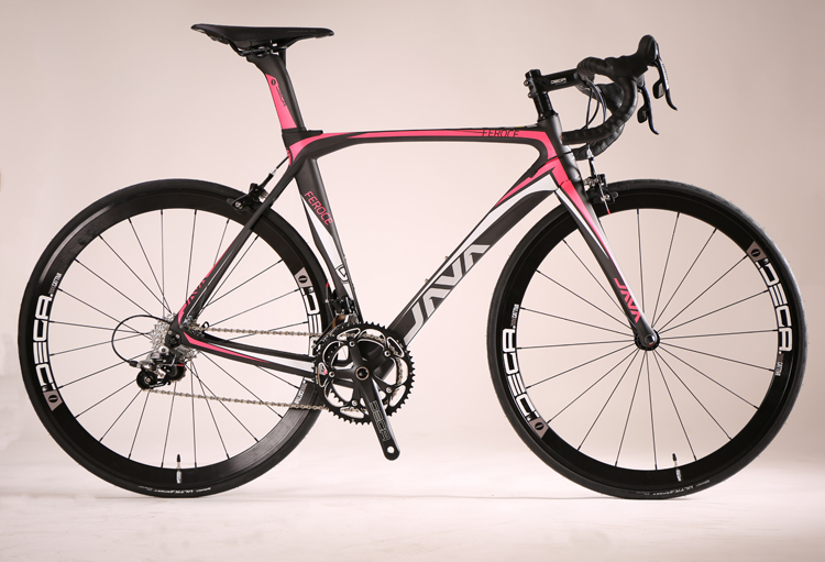 700C JAVA carbon road bike with good quality