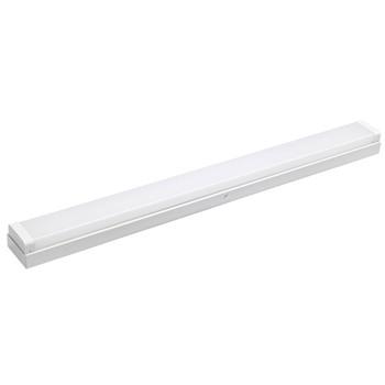 600mm Lámpara Movimiento Envolvente Corredor Sensor Luz Batten 1500mm Oficina Luminaria Lineal De Led 1200mm Buy Luz Escalera De Techo Interior De OZTXPlwkiu