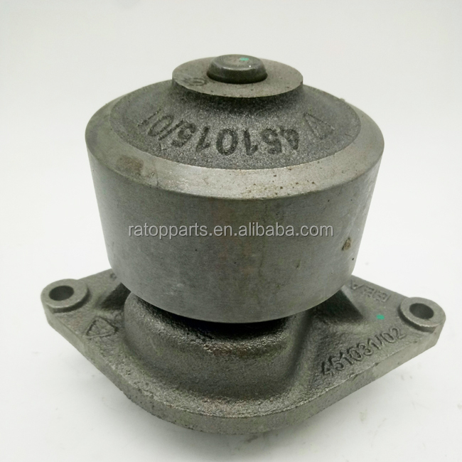 High quality In stock Excavator 6754-61-1100 for PC200-8 electric water pump watts