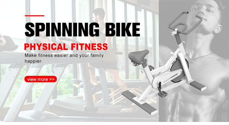 Interna di Alta Qualità Commerciale Spin Bike Indoor Cycling Bike Cyclette