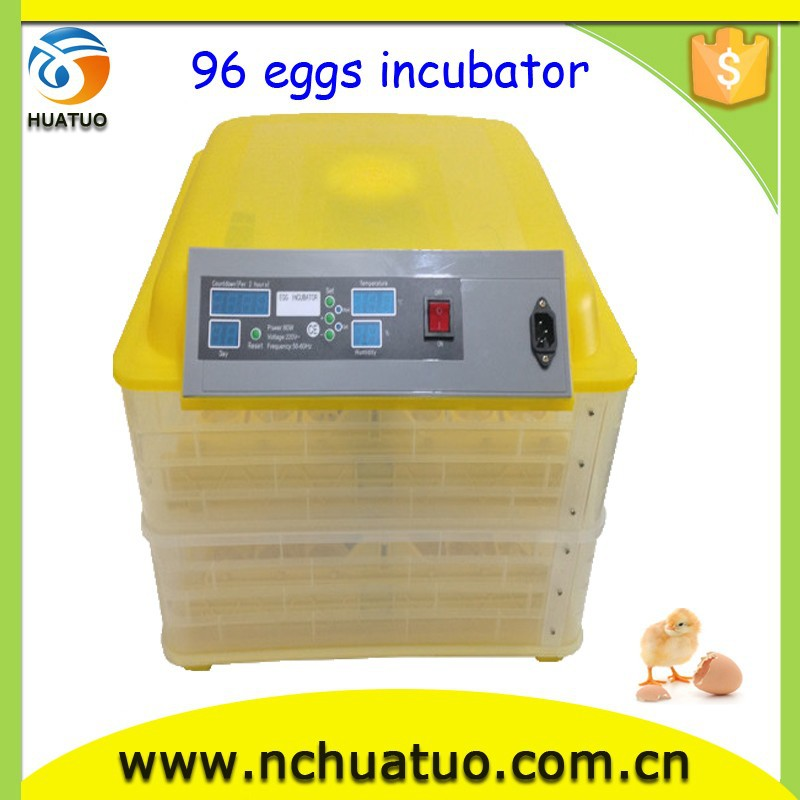 transparent incubator for chicken eggs used for home use haching machine