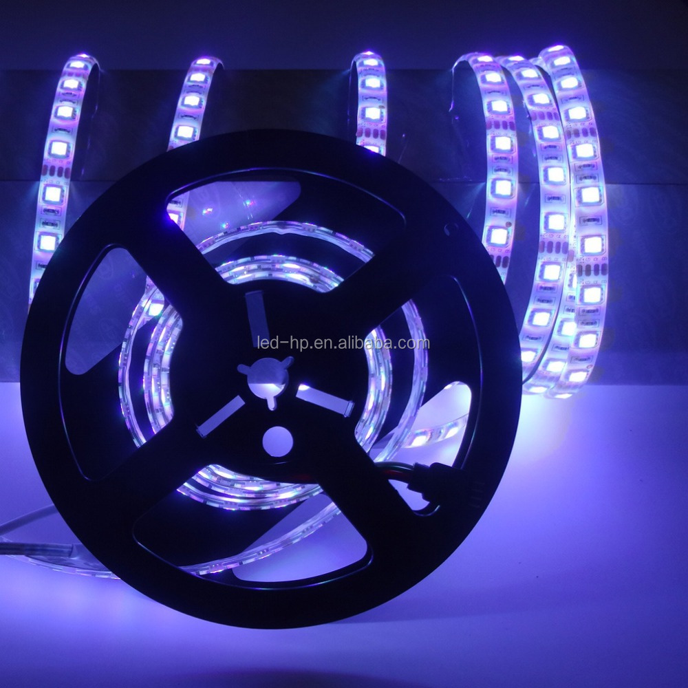 Waterproof uv led strip light wholesale led strip suppliers alibaba mozeypictures Choice Image