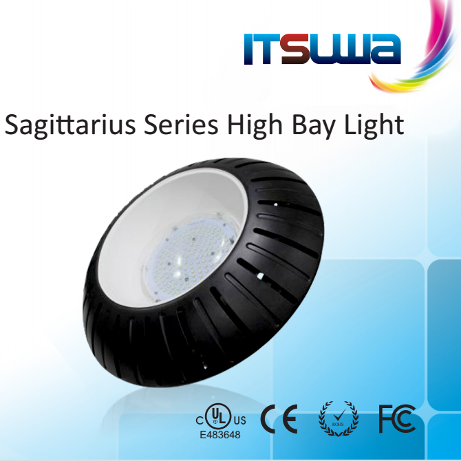 Ul Proofed Perseus High Bay Lights 100w-150w Led High Bay Lighting ...