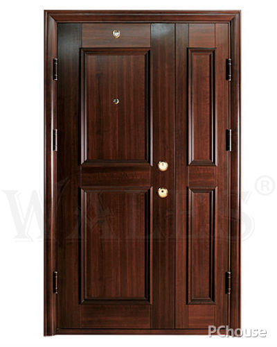 White free paint conference room doors wooden for house interior