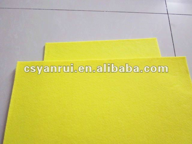 Non Woven Needle Punched Microfiber Cleaning Cloth