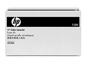 """Hp - ( 110 V ) - Fuser Kit - For Color Laserjet Enterprise Cm4540, Cp4025, Cp4525, Flow M680, M651, M680 """"Product Type: Supplies & Accessories/Printer Consumables"""""""