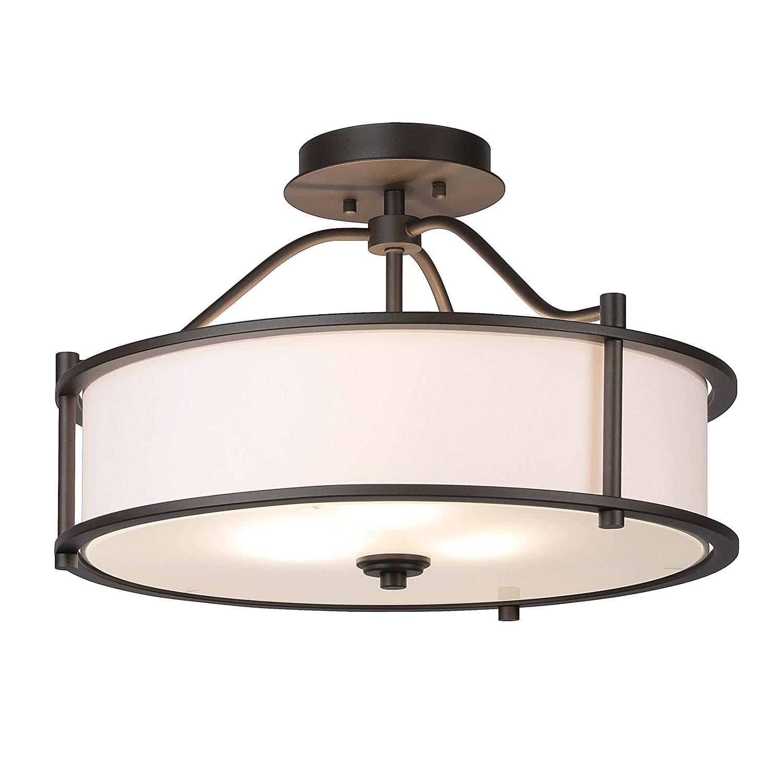 Cheap Large Semi Flush Mount Ceiling Light, find Large Semi Flush ...